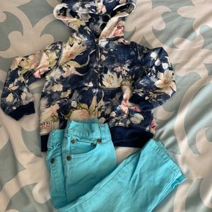 reserved* Ralph Lauren Outfit